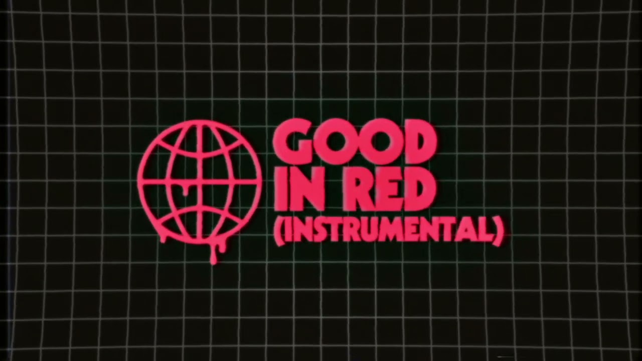 The Midnight - 'Good in Red (Instrumental)' (Official Audio)