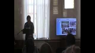 ''Библиотека и гражданское общество''. Комарова Татьяна Анатольевна. #konferencia_KBA