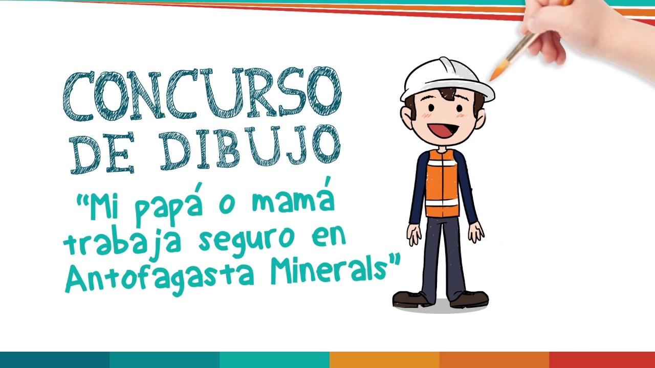 Concurso de dibujo trabaja seguro 2016 antofagasta for Concurso de docencia 2016
