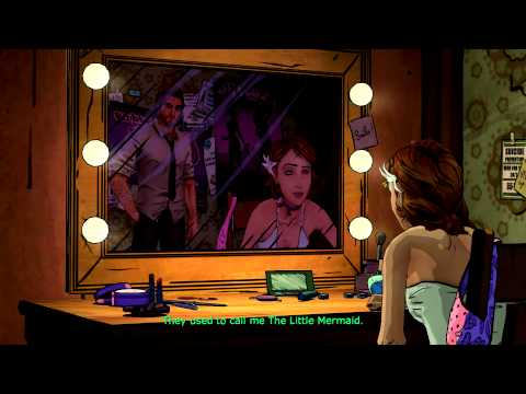 The Wolf Among Us: EPISODE 2 - 03 - El Club de StripTease +18 FULL HD 1080p