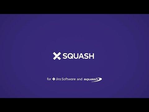 Xsquash : un plugin pour intégrer Squash TM dans le workflow Jira Agile