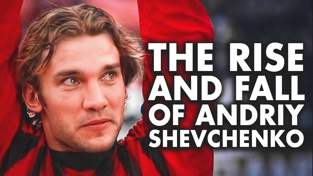 Download Just how GOOD was Andriy Shevchenko Actually?