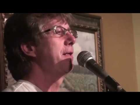 Tim Longden Infinity Hall Norfolk Open Mic May 10, 2018