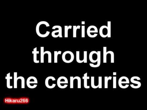 Exo Politics - Muse (Lyrics On Screen)