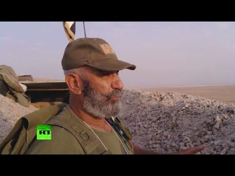 Сирийский генерал о