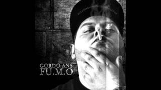 13.- GORDO ANS - BESOS CON LA LUNA (BCN BEATS) - FU.M.O
