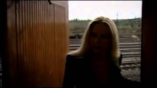 Liza Marklund - Den röda vargen