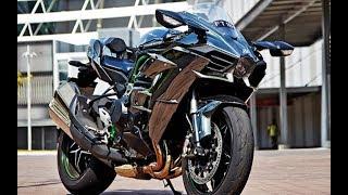 Tin nhanh 24/7 - Điểm qua lịch sử hình thành của Kawasaki Ninja.