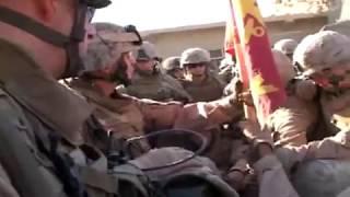 3rd Battalion, 3rd Marines Fallujah deployment motto video