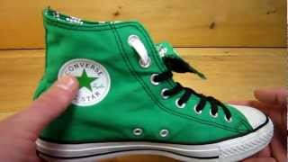 Green Day Converse All Stars Kerplunk