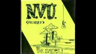 """N.V.Ú. """"Tak jsme došli"""" (1991)"""