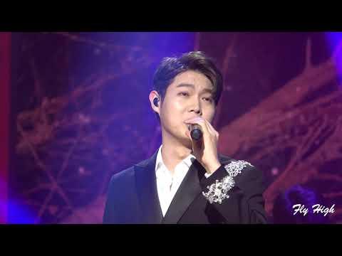 [4K] Luna 손태진 Focus 포르테 디 콰트로  The Stage Big Pleasure 20180118