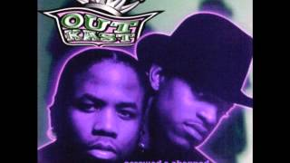 OutKast - Hootie Hoo (Chopped & Screwed)