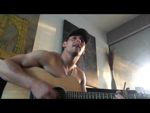 5 more minutes by Scotty mccreery cover by Danny ford