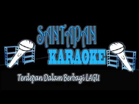 Lagu Karaoke Full Lirik Tanpa Vokal Rossa Terlalu Cinta
