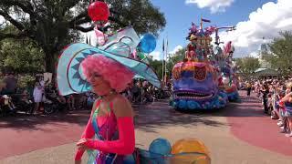Festival of Fantasy - Sundays with DAPs