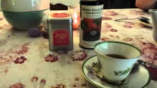 Charleston Tea Plantation Review