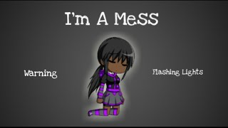 I'm A Mess - Bebe Rexha | Gacha Studio