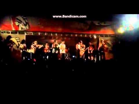 Sunda Woles - Mojang Priangan live at Indonesia Bersatu Tiga