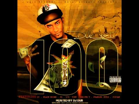 Duckett - Bullseye (ft. J.C.) {prod. by DJ Endo} - 100 mixtape