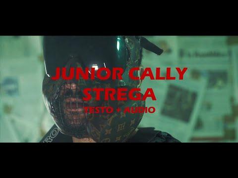 Junior Cally - Strega TESTO+AUDIO