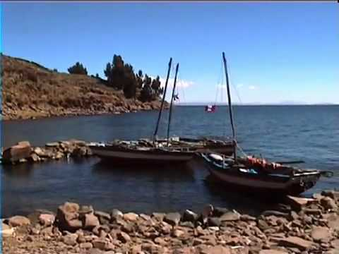 Lake Titicaca - Tours to Peru