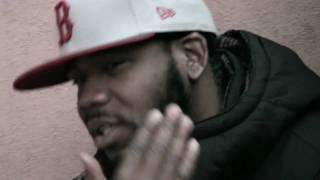 (Video) Reks ft. Lil Fame & Attica Barz - Cigarettes (prod. by Fizzy Womack)