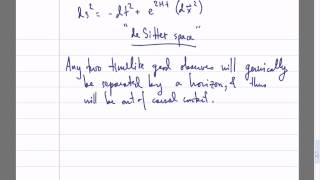 General Relativity, Lecture 23: FRW Model. Big Bang Cosmology.