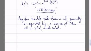 General Relativity, Lecture 23: FRW Model. Big Bang Cosmology.