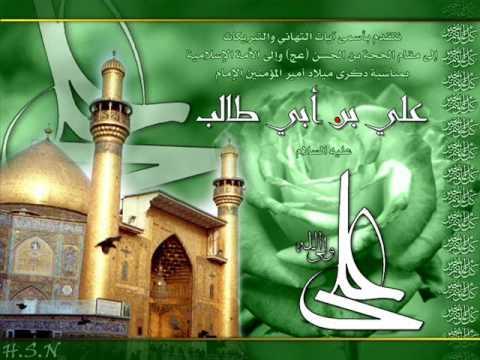 Hassan Sadiq 2010 - Janat Kay Sardar Nohay