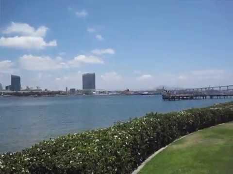 San Diego Bay, San Diego, San Diego County, California, United States, North America