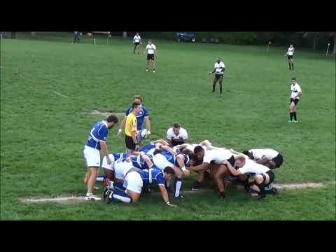 University at Buffalo vs USMA at West Point 9 24 16
