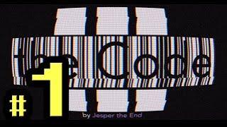 Tackle⁴⁸²⁶ Minecraft Custom Map - The Code III #1