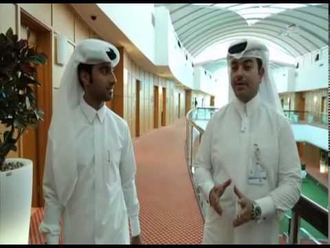 تقرير عن أكاديمية أسباير في برنامج وظيفة على تلفزيون قطر