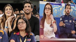 IPL 2017, Celebs Who Spotted In IPL-10 Final Between RPS And MI At Hyderabad