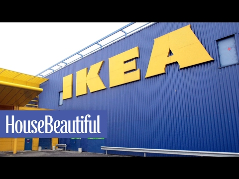 IKEA Will Sell Rugs Made by Syrian Refugees | House Beautiful