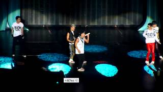 Video [Fancam HD] Big Bang - Bad Boy - Singapore Alive Tour 2012 120928 download MP3, 3GP, MP4, WEBM, AVI, FLV Juli 2018