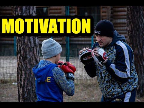 MMA TRAINING MOTIVATION VIDEO 2020