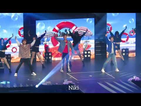 180908 비투비 BTOB This is us in Taiwan-IceBreaker ( Rap Line )