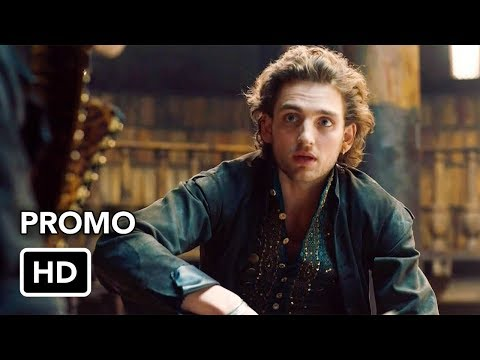 "Will: 1x08 ""Your Houses"" - promo #01"