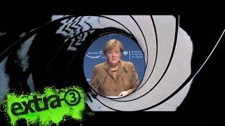 Angela Merkel – Suspectre
