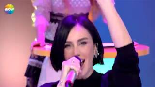Gülşen - Bangır Bangır (Çocuktan Al Haberi / Show Tv) Video