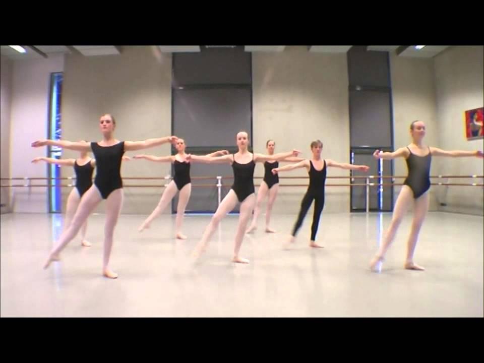 Dans klassiek ballet youtube for Dans youtube