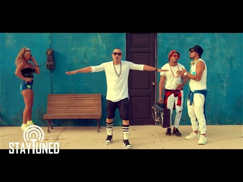 "Jacob Forever - ""Hasta Que Se Seque el Malecón"" (Official Video)"