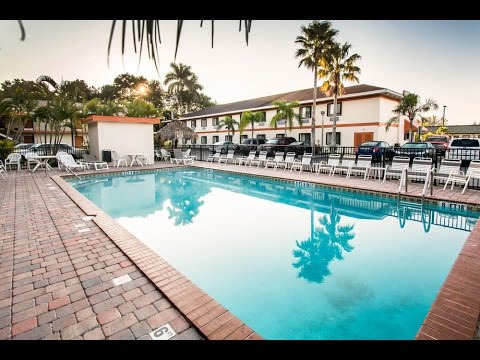 Fairway Inn Florida City Homestead Everglades - Florida City Hotels, Florida