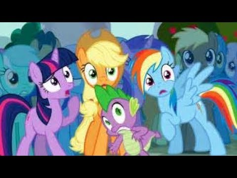 "MPAA Slaps ""My Little Pony: The Movie"" with STUPID Rating!!!"