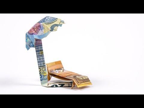 Geldschein Falten Maus Maus Mit Geld Falten Geldgeschenke
