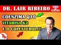 Vídeo para benefícios da coenzima q10