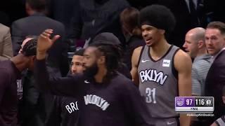 Brooklyn Nets vs Sacramento Kings | November 22 2019