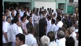 पूर्व केन्दीय मंत्री भावनाबेन चिखलिया की विदाई,Former BJP union minister Bhavna Chikhalia dead